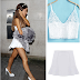 Get the Ariana Grande looks with Sheinside ♡