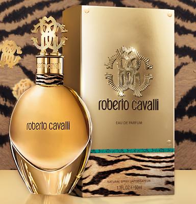 Profumo Roberto Cavalli