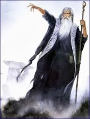 Merlín, el mago