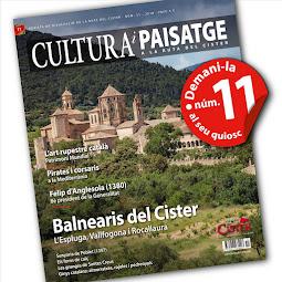 Cultura i Paisatge a la Ruta del Cister
