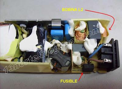 Cargador Toshiba Satelite ADP-75SB AB destapado