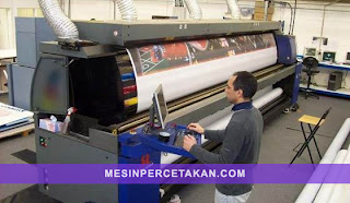 Digital Printing Business Indonesia