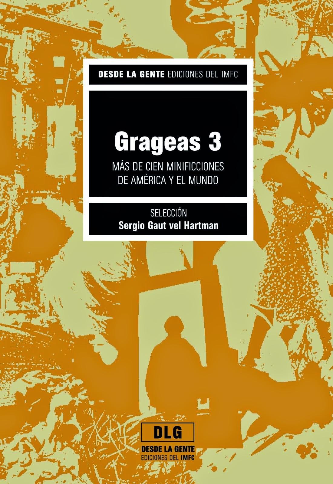 Grageas 3