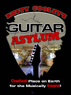 Link to Guitar asylum Tv