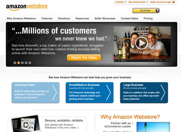 Functional website design