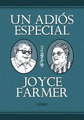 Joyce Farmer, Un adiós especial