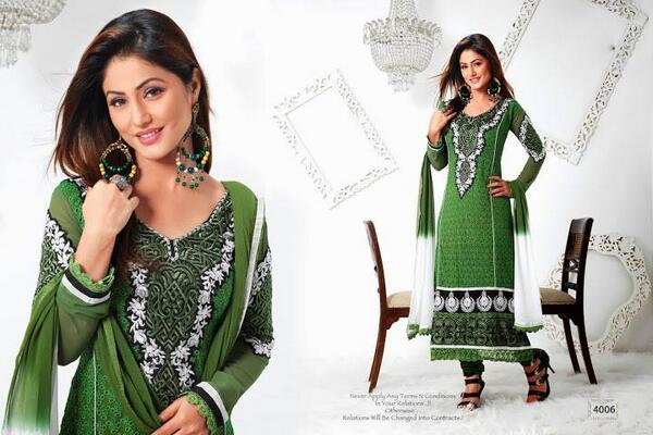 Hina Khan Akshara photos