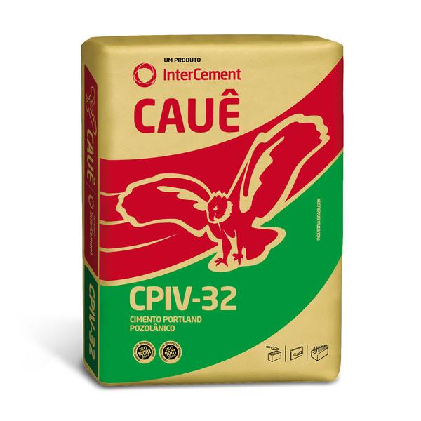 Cimento Cauê 31 3412.5400