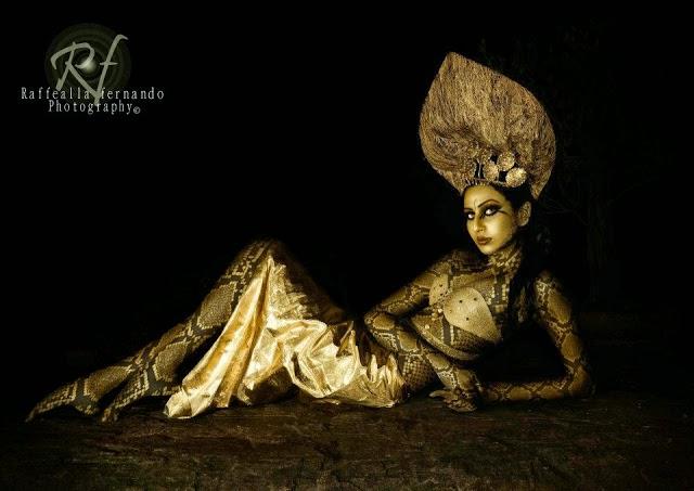 Amanda Silva Latest Hot Photo Collection 2