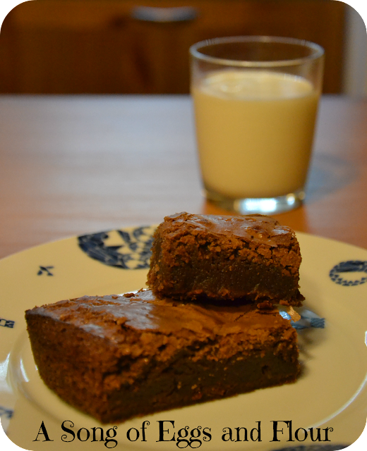 Brownies, cioccolato, chocolate
