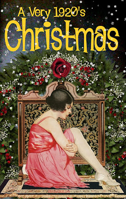 Free Printable Vintage Christmas Card