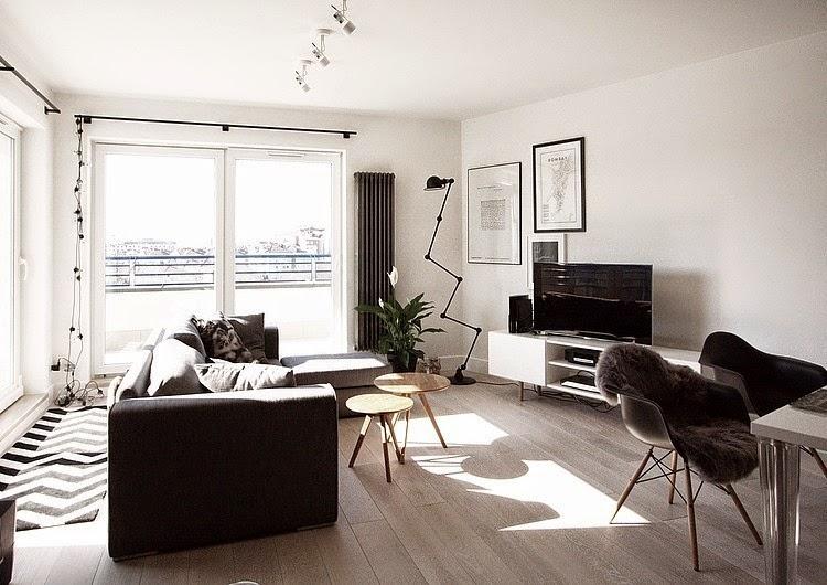 Скандинавский стиль в интерьере квартиры что это