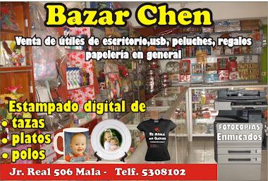 BAZAR CHEN