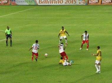 Juazeirense bate a Jacuipense na segunda partida do dia em Pituaçu