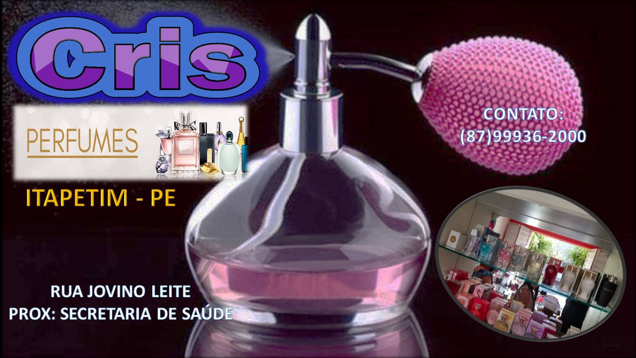 Cris Perfume