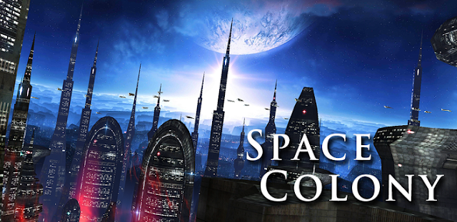 Space Colony 1.3