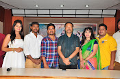 BTech Babulu movie press meet photos-thumbnail-3