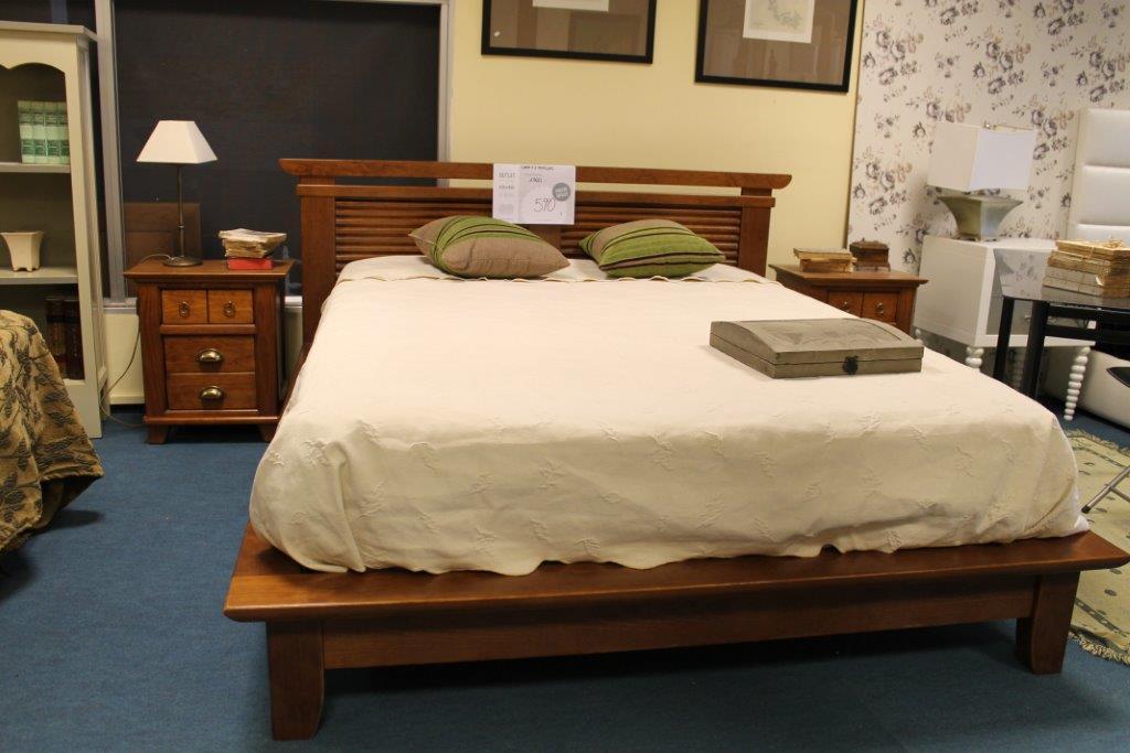 Icono interiorismo selecci n de dormitorios para la 7 for Muebles de najera