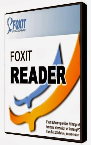 Download Foxit Reader 6.2.1 Build 0618 Final Full Version