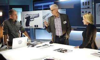 CSI: Las Vegas - Episode 14.21 - Kitty - Press Release