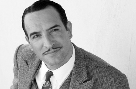 Tpe for Jean dujardin muet
