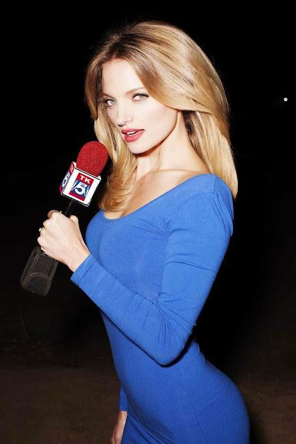 Amanda Booth Playboy rubia fotos vídeos pics hot blonde Playmate culo desnuda tetas chica guapa 1x2
