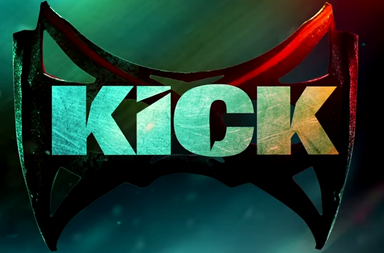 kick (2014) Online Watch Official Trailer