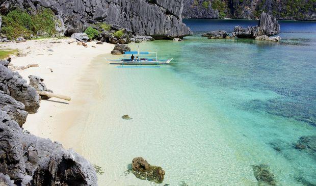 BACUIT ARCHIPELAGO PALAWAN, PHILIPPINES