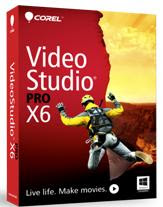 corel video studio, download 2013