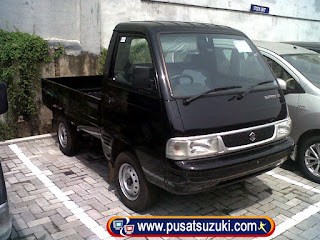 CARRY futura pick up kudus jepara pati blora