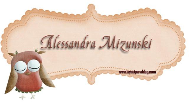 Alessandra Mizunski