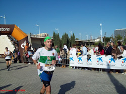 MARATON VALENCIA 2011