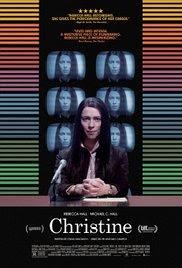 Christine (2016) BluRay