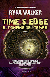 Time's Edge. Il confine del tempo
