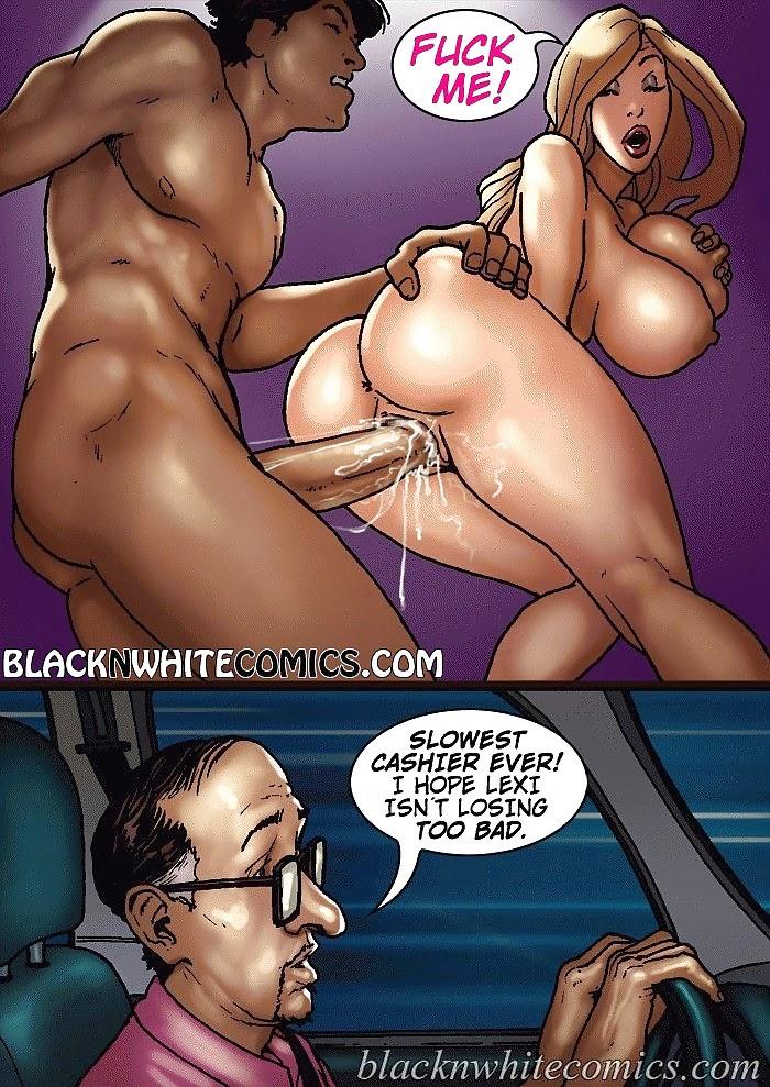 Порно комиксы по играм 27375 фотография