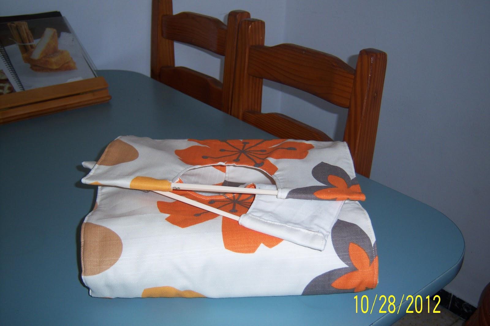 Patchwork quilts de teresamdv porta tarteras for Comida rapida y calentita