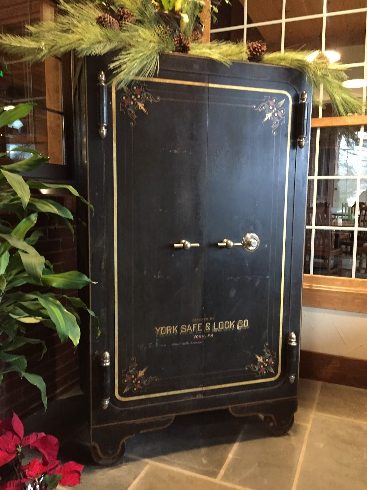 york safe. york safe \u0026 lock company at rust rail brewing -