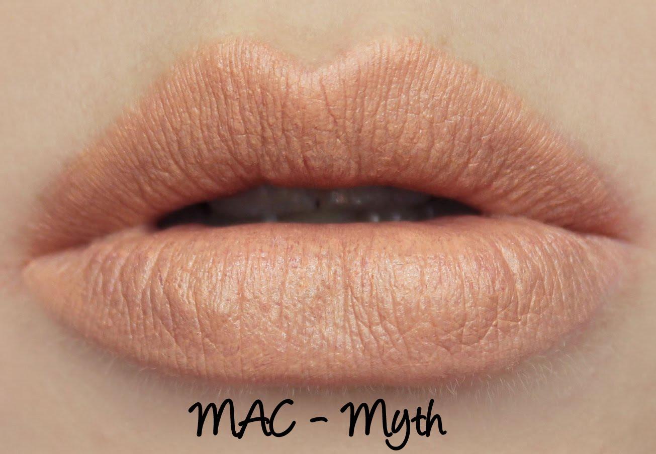 Mac Patisserie Lipstick Swatch | www.imgkid.com - The ...