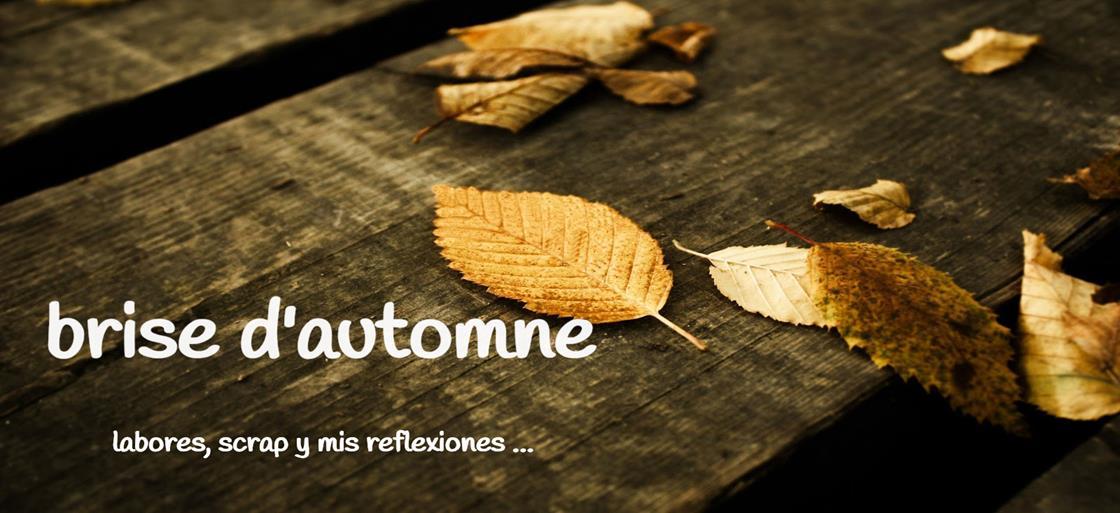 brise d'automne