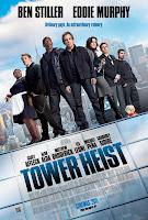 Phim Siêu Trộm Nhà Chọc Trời - Tower Heist (2011) Online