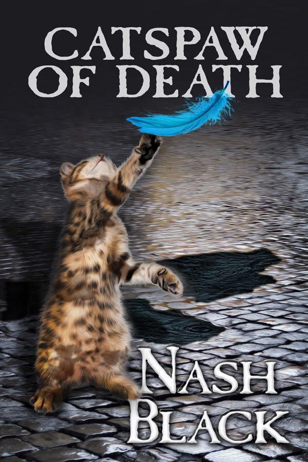 Catspaw of Death