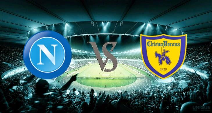 Prediksi Bola Napoli vs Chievo 14 September 2014