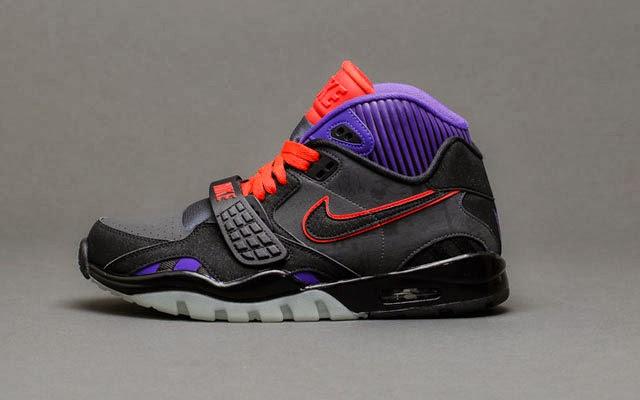 Nike Decepticon Shoes
