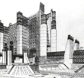 futurism essay