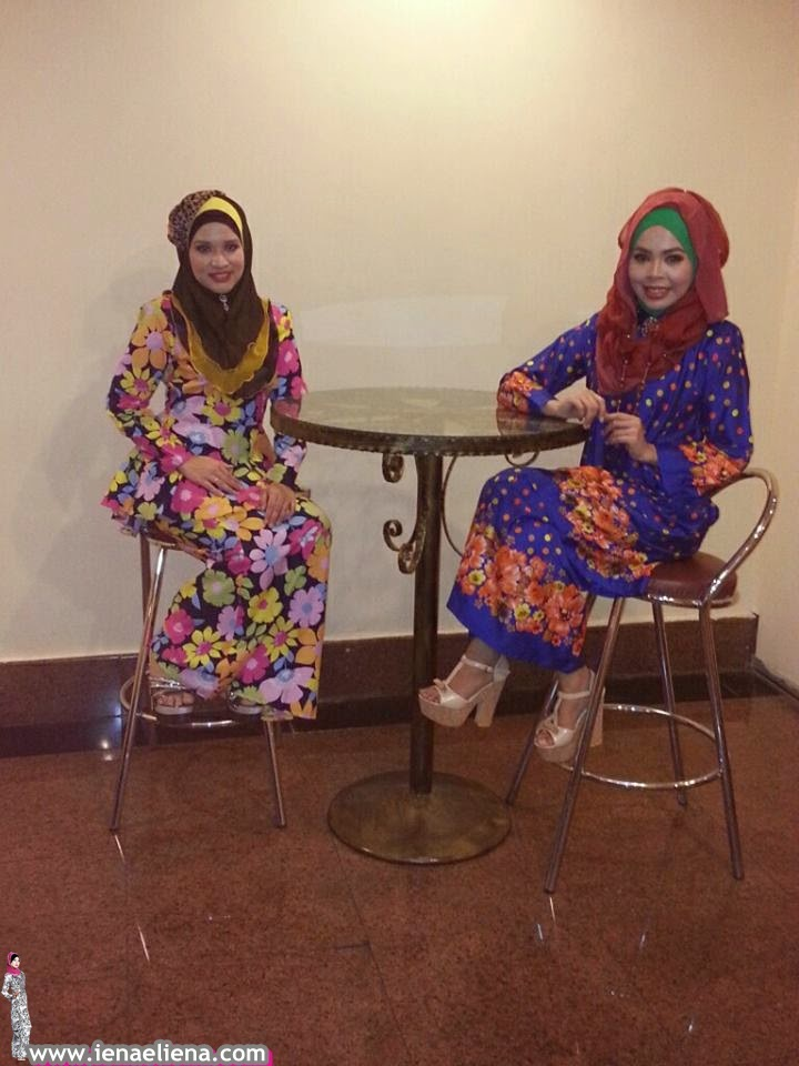 fashion show di kuala lumpur international hotel