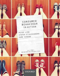consumer behaviour in action