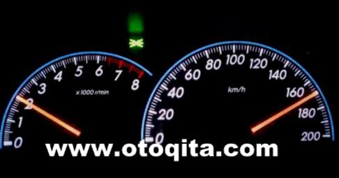speedometer new limo 2007