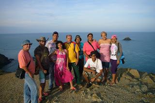 Turismo en la Guajira