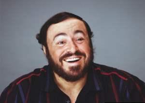 Frases Famosas de Luciano Pavarotti