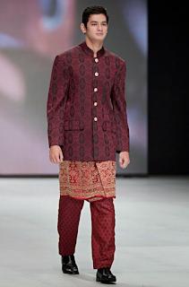 Baju Muslim Pria Terbaru 2015